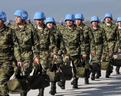 Депутаты Европарламента призвали ввести войска ООН на Донбасс