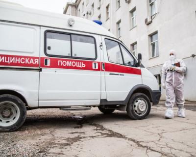 В Крыму зарегистрировано 139 случаев коронавирусной инфекции
