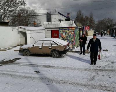 «ИНФОРМЕР» открывает двери общественных туалетов в Севастополе