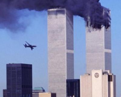 11 сентября 2014 года исполняется ровно 13 лет событию, вошедшему в историю как  «9/11»