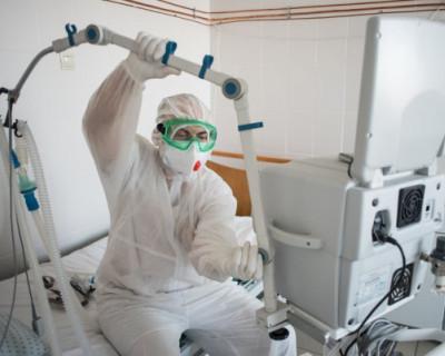 В Крыму зарегистрировано 128 случаев коронавирусной инфекции