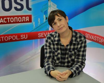 Зачем депутат Заксобрания Севастополя Бубнова на местном сайте «атакует» государственные телеканалы России?