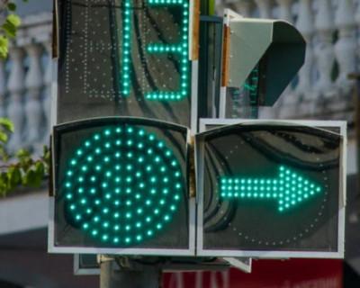 В 2021 году в Севастополе появятся 20 «умных» светофоров, видеодетекторы и обзорные камеры