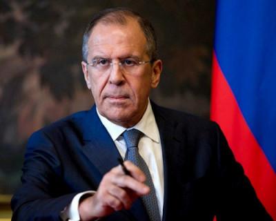 Сергей Лавров обвинил ЕС в разрыве отношений