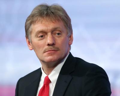 Дмитрий Песков объяснил сенсационное заявление Путина