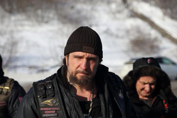 Александр Хирург ответил провокаторам