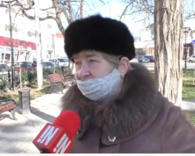 «ИНФОРМЕР» выяснил, как жители Северной стороны Севастополя относятся к созданию нового муниципалитета (ВИДЕО)
