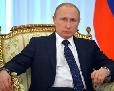 Путин заявил о том, что россияне хотят перемен