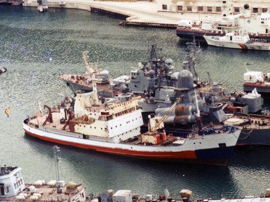 20 лет со дня страшной катастрофы у берегов Севастополя