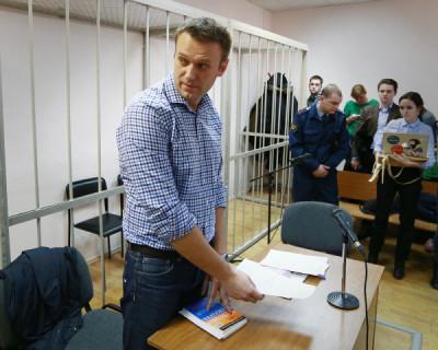 ЕСПЧ потребовал от России незамедлительно освободить Навального