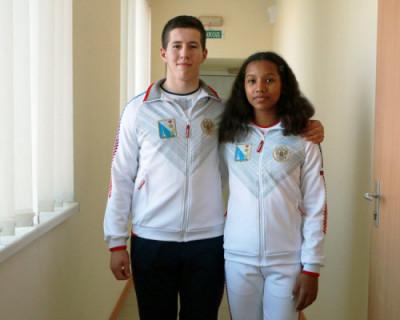 В Севастополе презентовали полный комплект формы местных спортсменов