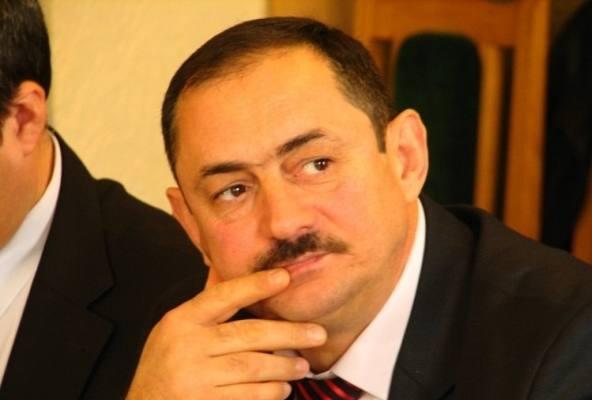Председатель госкомитета по делам межнациональных отношений Республики Крым ушел в отставку