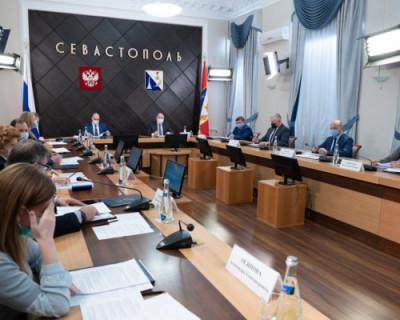 В Севастополе субсидируют хлебопроизводителей