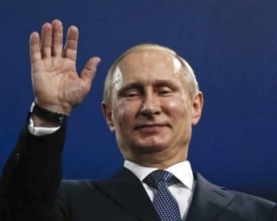 Огромный скачок популярности Владимира Путина среди образованных россиян неожиданно для себя выявили американские исследователи