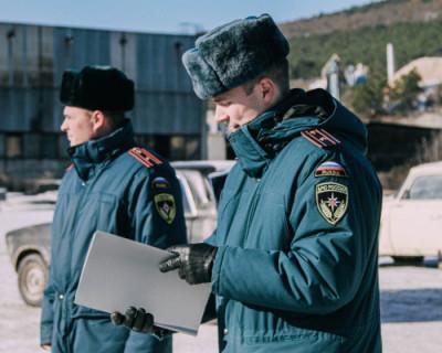 В Севастополе провели соревнования по ликвидации последствий ДТП