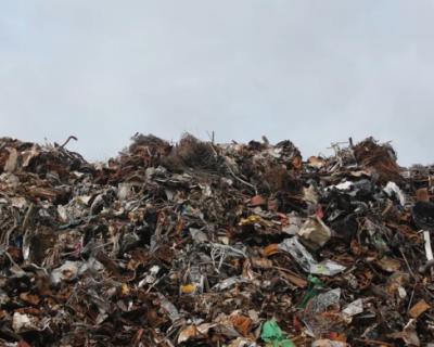 В Севастополе ограничат ночной сбор и вывоз мусора