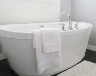 В Севастополе раскрыта кража чугунной ванны