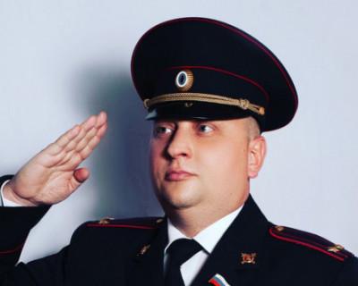 Севастопольский депутат в погонах: «Можно забрать человека из полиции, но не полицию из человека»