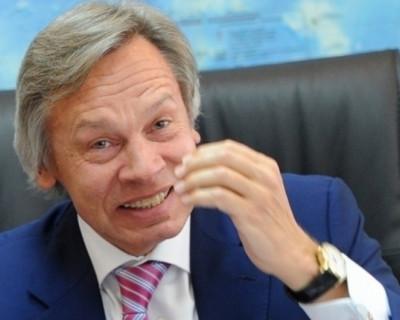 На требование вернуть Крым - Москва посоветовала Лондону «скушать Твикс»