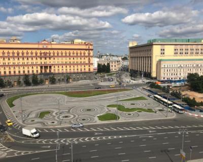 Москвичи решат, чей памятник будет установлен на Лубянской площади