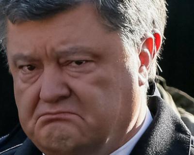 Зеленский решил отобрать любимое детище Порошенко