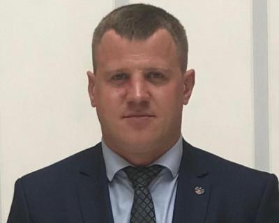 Евгений Михайлюк стал советником генерального секретаря Федерации бокса России по Республике Крым и городу Севастополь