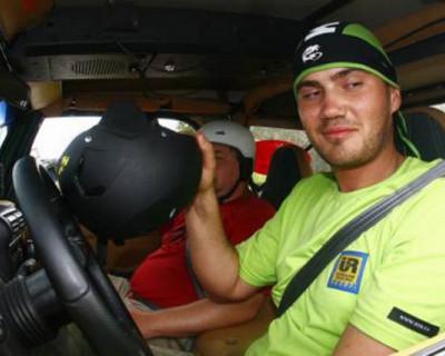 Янукович-младший погиб, из-за селфи на льду