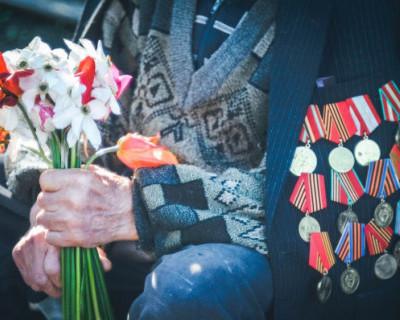 В России введут уголовную ответственность за оскорбление ветеранов