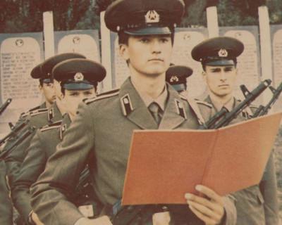 Глава Крыма поздравил с Днём защитника Отечества