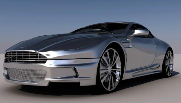 Эксперты предлагают пересмотреть налог на роскошь для владельцев дорогих авто