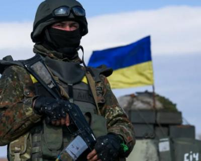 Школьник обвинил украинских военных в незнании государственного языка