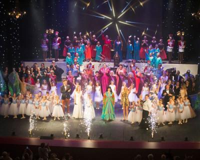 В ДКР Севастополя пройдет звёздное шоу «Весенний круиз»
