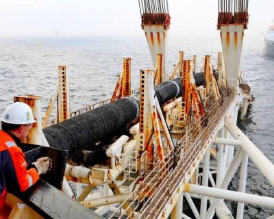 Из проекта газопровода «Северный поток» вышли 18 инвесторов