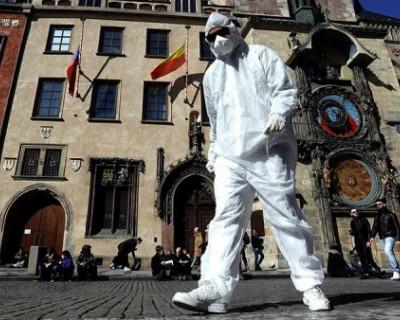 Чехию ждет тотальная катастрофа из-за пандемии коронавируса