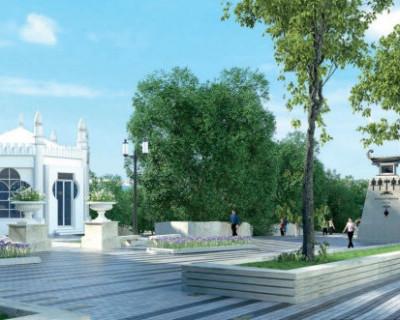 Заксобрание Севастополя рассмотрит вопрос второй очереди реконструкции Матросского бульвара