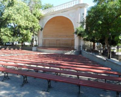 В Севастополе обсудят новый облик летней эстрады «Ракушка»