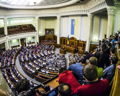 На Украине собираются ввести уголовную ответственность за признание Крыма российским