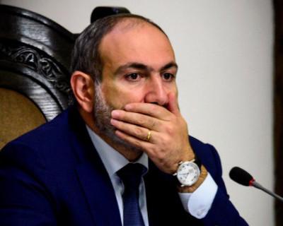 Вооруженные силы Армении потребовали отставки премьер-министра Никола Пашиняна