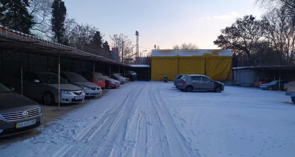 Парковочные войны в Севастополе (продолжение)