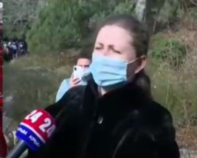 Власти Крыма разъяснили ситуацию с Форосским парком