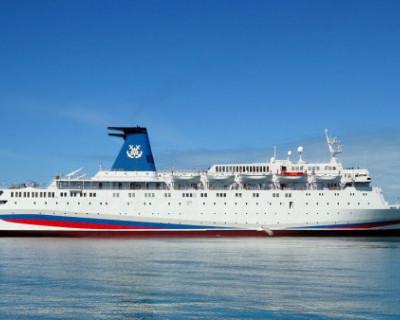 Круизный лайнер «Князь Владимир» возобновит рейсы по Чёрному морю