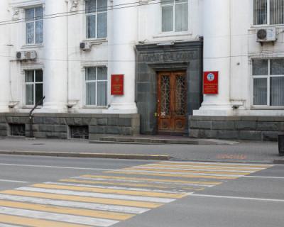 Пять человек претендуют на должность бизнес-омбудсмена Севастополя