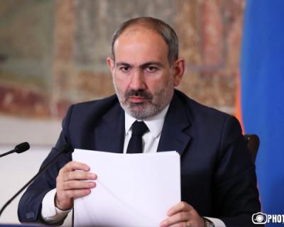 Руководство полиции Армении поддержало военных и потребовало отправить Пашиняна в отставку