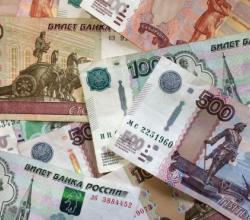 Севастополец заплатил 550 тысяч рублей в качестве задолженности по алиментам