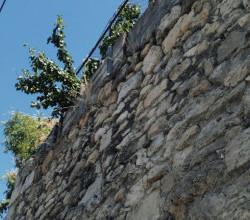 Горхоз Севастополя отчитался о ремонте подпорных стен
