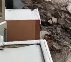 В Нижнем Новгороде произошел взрыв в цоколе многоэтажного дома