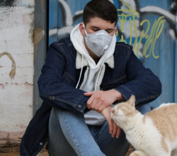 В Крыму выросла смертность от коронавируса