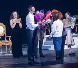 Театральный проект «Башня Александра Шамрицкого»
