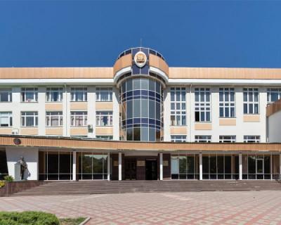 Иностранные студенты возвращаются в Крым