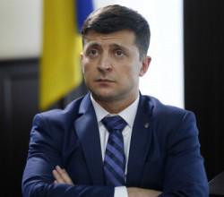 Владимир Зеленский обратился к руководству России
